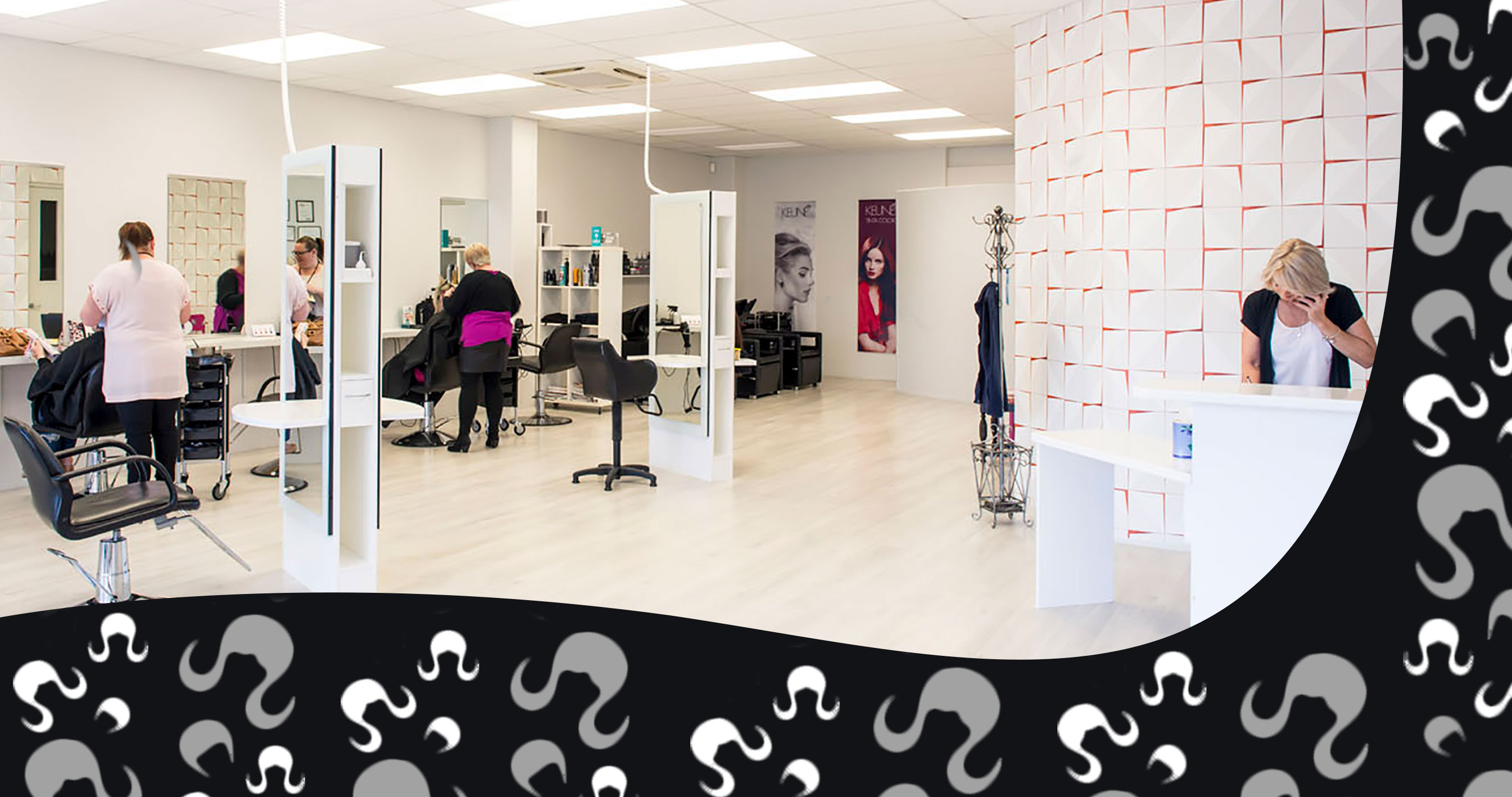 Michelles Hair Studio Masterton professional hair dressers in Masterton