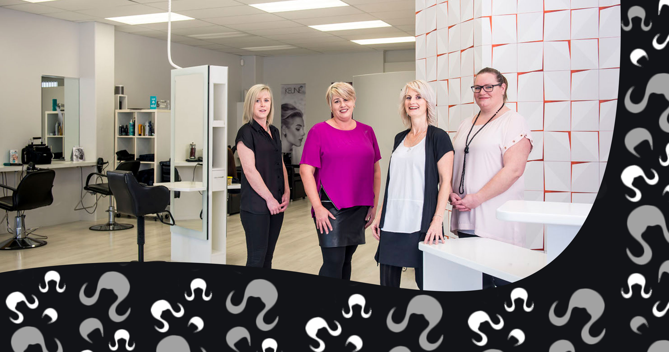 Michelles Hair Studio | Masterton Hairdressers Stylists
