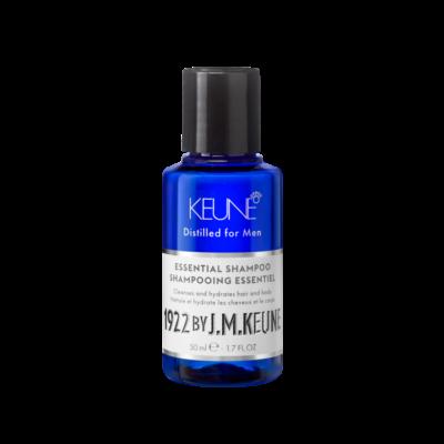 Keune 1922 Essential Shampoo 50ml