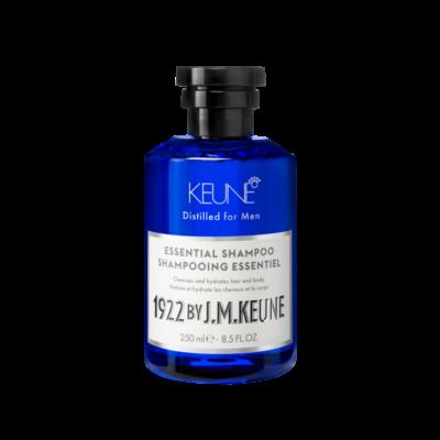 Keune 1922 Essential Shampoo 250ml